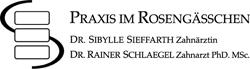 Praxis im Rosengässchen Zahnärztin Dr. Sieffarth Zahnarzt Schlaegel